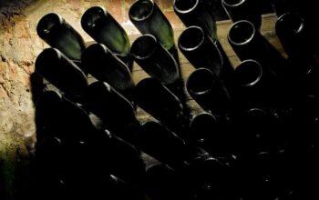 A trip down memory lane: toen reizen naar Champagne nog heel gewoon was