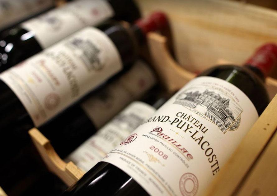 Goede wijn behoeft… een webshop