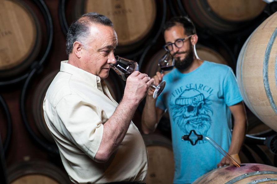 Le Nez: Franse wijn, gemaakt met Argentijnse passie