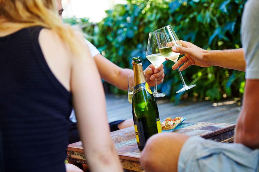 Zomerse wijnen uit de Alsace