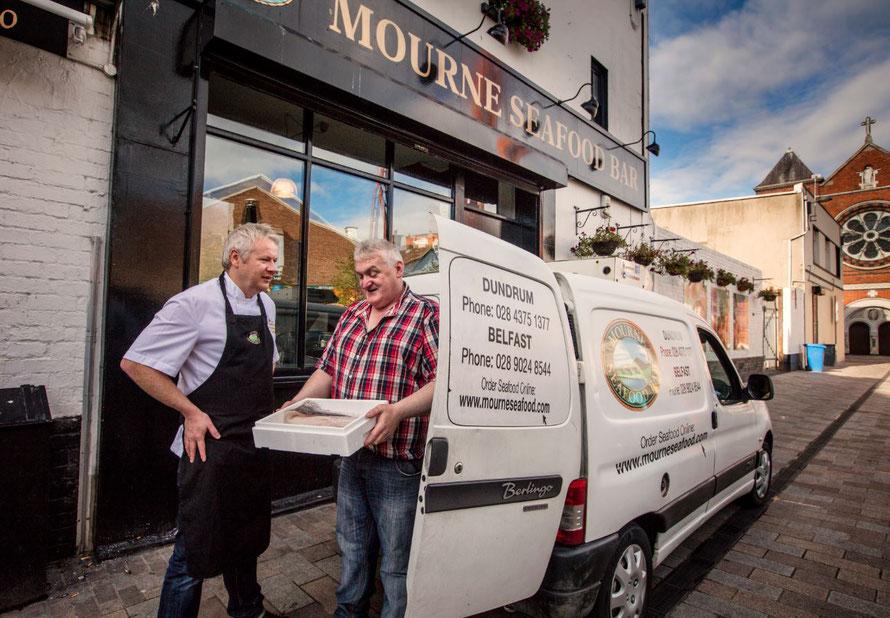 Culinair Belfast