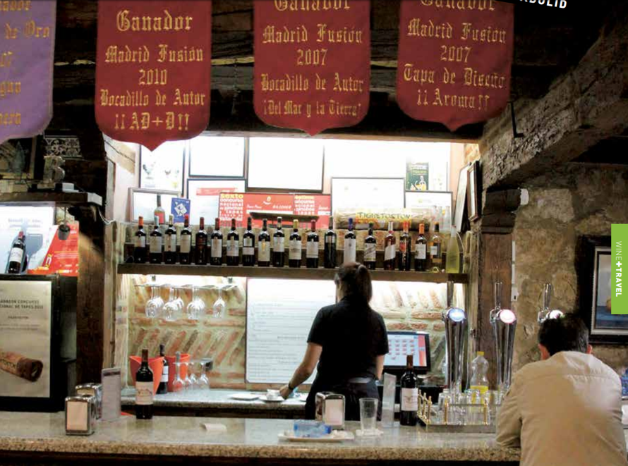 Ribera Del Duero de verborgen wijnparel van Spanje