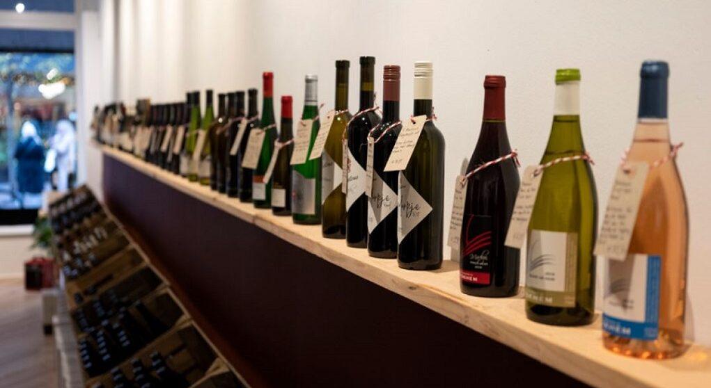 BOB; Wijn uit de twaalf provinciën
