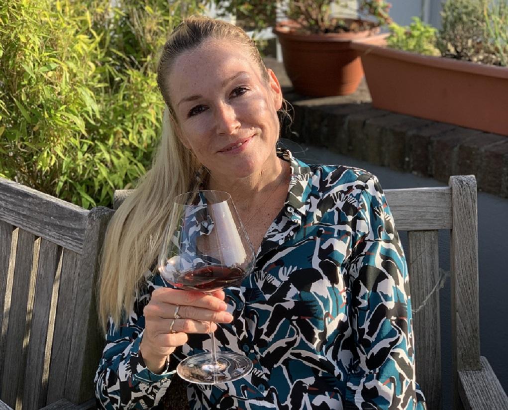 Karin Leeuwenhoek; Column Winelife
