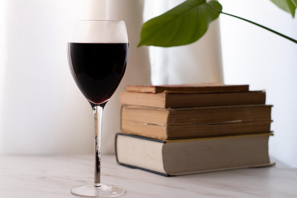 Boeken; Een selectie van de nieuwste boeken op het gebied van wijn en cuisine