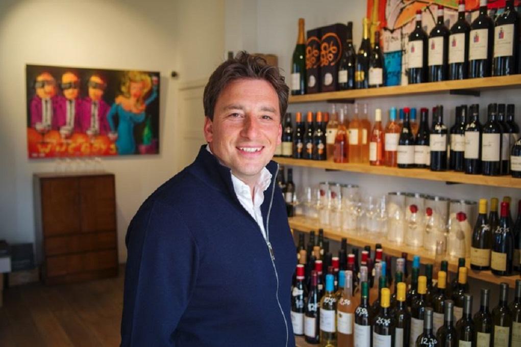 Special Wines verkoopt vooral wijn van vrouwelijke wijnmakers