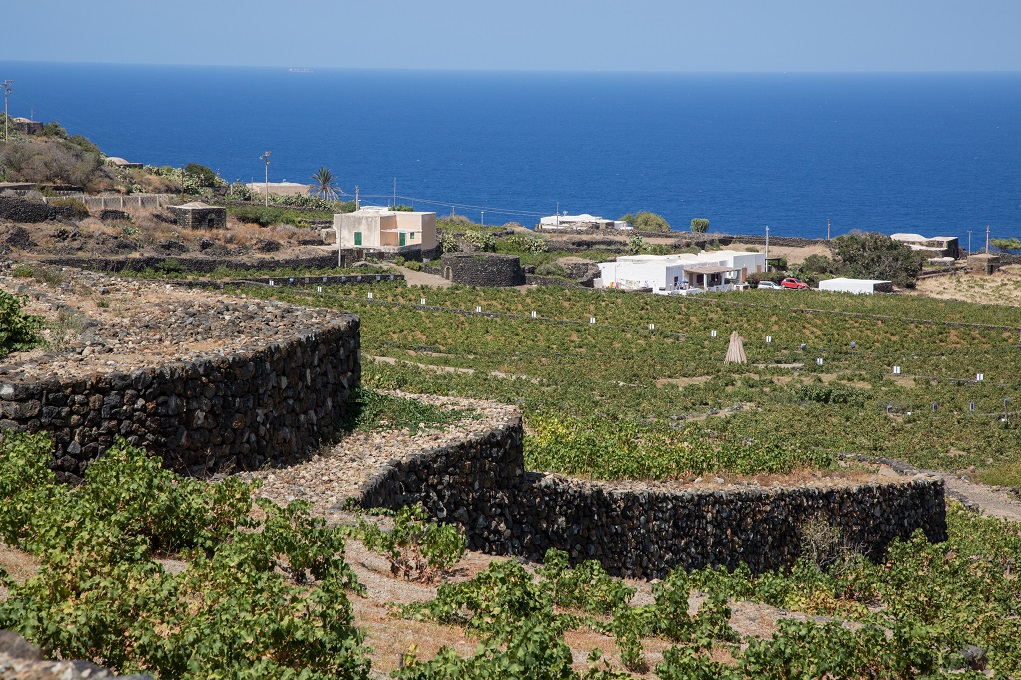 Pantelleria – een kleine hemel op aard