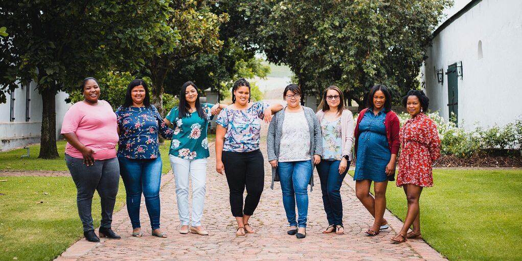 Empowerment in Zuid-Afrika